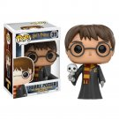 Funko POP! Harry Potter (Hedwig) #31 Harry Potter Vinyl Action Figure Toys