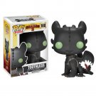 Funko POP! Toothless #100 How to Train Your Dragon Vinyl Action Figure Toys