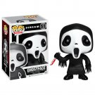 Funko POP! Ghost Face #51 Scream Horror Movie Vinyl Action Figure Toys