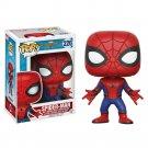 Funko POP! Spider-Man #220 Marvel Super Heroes Vinyl Action Figure Toys
