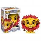 Funko POP! Simba #302 The Lion King Disney Movie Vinyl Action Figure Toys