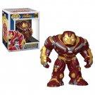 Funko POP! Hulkbuster #294 Avengers Infinity War Marvel Super Heroes Vinyl Action Figure Toys