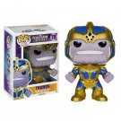 Funko POP! Thanos #78 Guardians of the Galaxy Avengers Marvel Super Heroes Vinyl Action Figure Toys