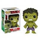 Funko POP! Hulk #68 Avengers Age of Ultron Marvel Super Heroes Vinyl Action Figure Toys