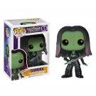 Funko POP! Gamora #51 Guardians of the Galaxy Avengers Marvel Super Heroes Vinyl Action Figure Toys