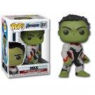 Funko POP! Hulk #451 Avengers Marvel Vinyl Action Figure Toys