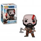 Funko POP! Kratos #269 God of War Game Vinyl Action Figure Toys
