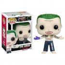 Funko POP! The Joker (Shirtless) #96 Suicide Squad DC Comics Super Heroes Vinyl Action Figure Toys
