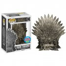 Funko POP! Iron Throne #38 Game of Thrones Vinyl Action Figure Toys
