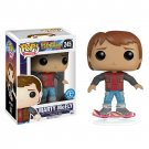 Funko POP! Marty McFly #245 Back to the Future Vinyl Action Figure Toys