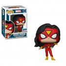 Funko POP! Spider-Woman #392 Marvel Super Heroes Vinyl Action Figure Toys