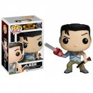 Funko POP! Ash #53 Army of Darkness Horror Movie Vinyl Action Figure Toys
