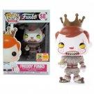 Funko POP! Freddy Funko (Pennywise) #SE Horror Vinyl Action Figure Toys