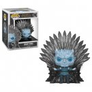 Funko POP! Night King (Iron Throne) #74 Game of Thrones Vinyl Action Figure Toys