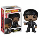 Funko POP! Jules Winnifield #62 Pulp Fiction Vinyl Action Figure Toys