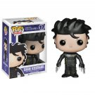 Funko POP! Edward Scissorhands #17 Tim Burton Film Vinyl Action Figure Toys