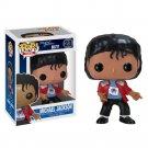 Funko POP! Michael Jackson (Beat It) #23 Music Star Celebrity Vinyl Action Figure Toys