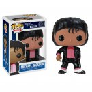 Funko POP! Michael Jackson (Billie Jean) #22 Music Star Celebrity Vinyl Action Figure Toys