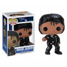 Funko POP! Michael Jackson (Bad) #25 Music Star Celebrity Vinyl Action Figure Toys