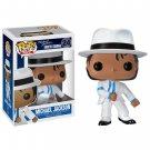 Funko POP! Michael Jackson (Smooth Criminal) #24 Music Star Celebrity Vinyl Action Figure Toys