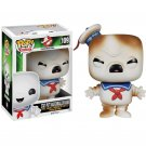 Funko POP! Stay Puft Marshmallow Man (Angry) #109 Ghostbusters Vinyl Action Figure Toys