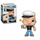 Funko POP! Popeye #369 The Sailor Movie Vinyl Action Figure Toys