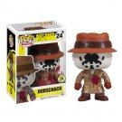 Funko POP! Rorschach (Bloody) #24 Watchmen Vinyl Action Figure Toys