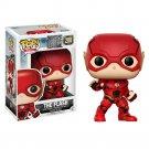 Funko POP! The Flash #208 Justice League DC Comics Super Heroes Vinyl Action Figure Toys