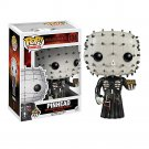 Funko POP! Pinhead #134 Hellraiser Horror Movie Film Vinyl Action Figure Toys