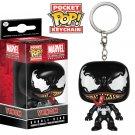 Venom Funko POP! Marvel Comics Super Heroes Keychain Vinyl Action Figure Toys