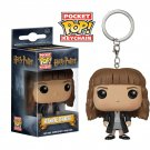 Hermione Granger Funko POP! Harry Potter Film Keychain Vinyl Action Figure Toys