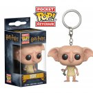 Dobby Funko POP! Harry Potter Film Keychain Vinyl Action Figure Toys