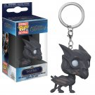 Thestral Funko POP! Fantastic Beasts Keychain Vinyl Action Figure Toys