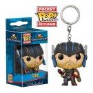 Thor Gladiator Funko POP! Thor Ragnarok Marvel Comics Super Heroes Keychain Vinyl Action Figure Toys