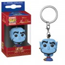 Genie Funko POP! Aladdin Disney Movie Keychain Vinyl Action Figure Toys