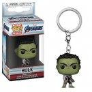 Hulk Quantum Suit Funko POP! EndGame Avengers Marvel Super Heroes Keychain Vinyl Action Figure