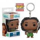 Maui Funko POP! Moana Disney Movie Keychain Vinyl Action Figure Toys