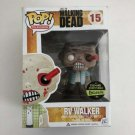 RV Walker Funko POP! #15 Gemini Collectibles Exclusive The Walking Dead Vinyl Action Figure Toys