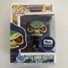 Battle Armor Skeletor Funko POP! #563 Masters of the Universe Gemini Exclusive Vinyl Figure Toys