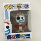 Forky Funko POP! #528 Toy Story Disney PIXAR Movie Vinyl Figure Toys