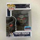 Fugitive Predator Funko POP! #620 NY Comic Con Vinyl Figure Toys