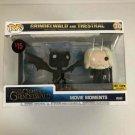 Grindelwald and Thestral Funko POP! #30 Fantastic Beasts The Crimes of Grindelwald Vinyl Figure Toys