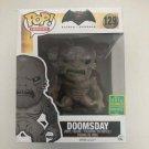 """Doomsday 6"""" inch Funko POP! #129 DC Comics Super Heroes Batman vs Superman Vinyl Figure Toys"""