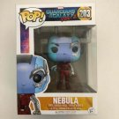 Nebula Funko POP! #203 Marvel Super Heroes Guardians of the Galaxy Avengers Vinyl Figure Toys