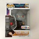 Star-Lord Masked Funko POP! #209 Marvel Heroes Avengers Guardians of the Galaxy Vinyl Figure Toys