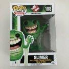 Slimer Funko POP! #108 Ghostbusters Vinyl Figure Toys