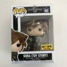Sora (Toy Story) Funko POP! #493 Kingdom Hearts Disney Vinyl Figure Toys
