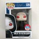 Jane of the Volturi Guard Funko POP! #326 The Twilight Saga 2016 NY Comic Con Vinyl Figure Toys