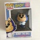 Benny The Ball Funko POP! #280 Hanna Barbera Top Cat Vinyl Figure Toys