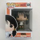 Videl Funko POP! #528 Dragon Ball Z Vinyl Figure Toys